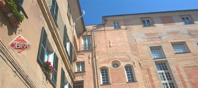 SANT' AGOSTINO CENTRO STORICO - Pza S. Maria di Castello - 120 mq.