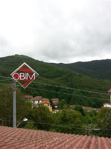 BARGAGLI - SANT' ALBERTO