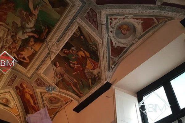 CENTRO STORICO - Via della Maddalena - 180 mq.