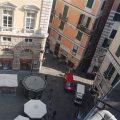 CENTRO STORICO – Piazza Fossatello – mq. 80 + Terrazzo