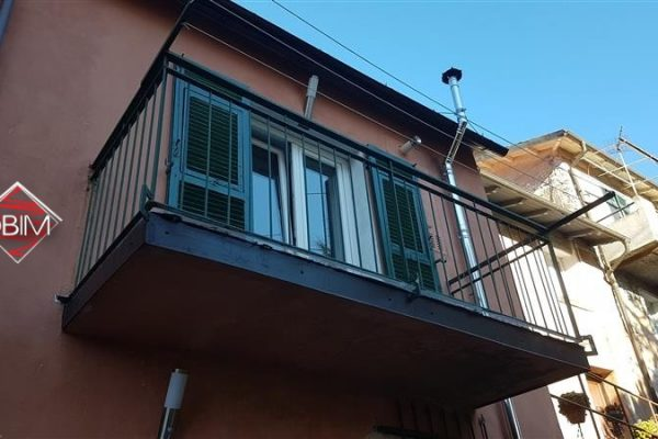 BARGAGLI - S. Alberto - Casa semi indipendente 79 mq.